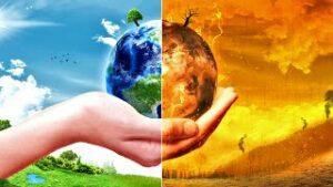 Climate Change Explained 101