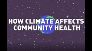 How Climate Affects Community Health Centers (CDC)